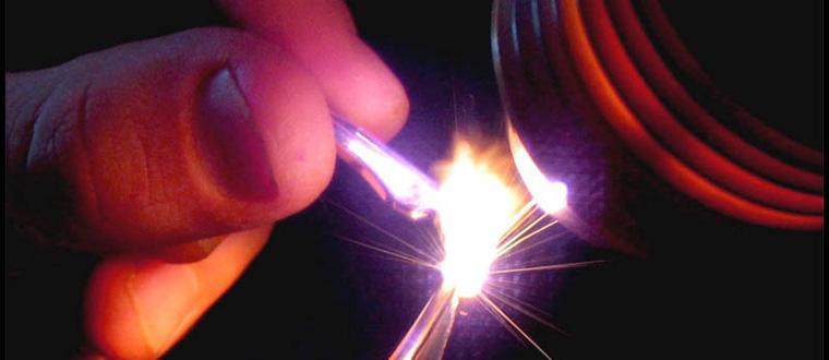 Лазерная пайка ювелирных изделий
