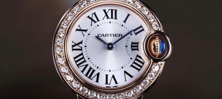 Ремонт часов Cartier