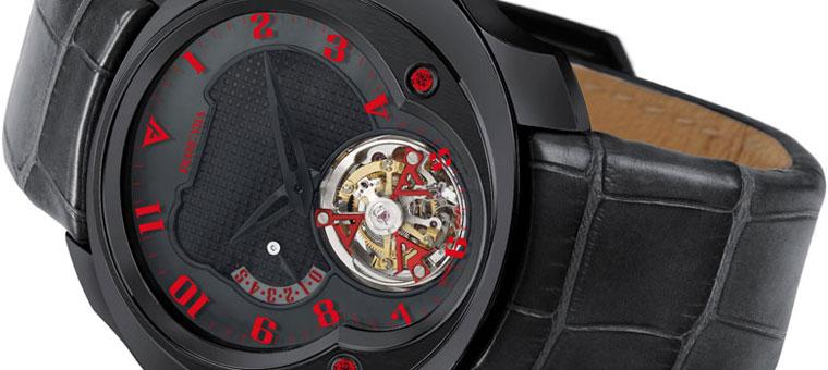 Ремонт часов Franc Villa