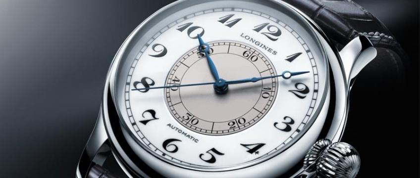 Ремонт часов Longines