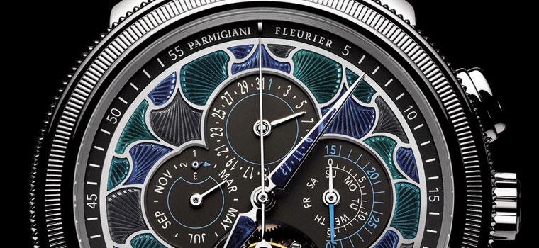 Ремонт часов Parmegiani