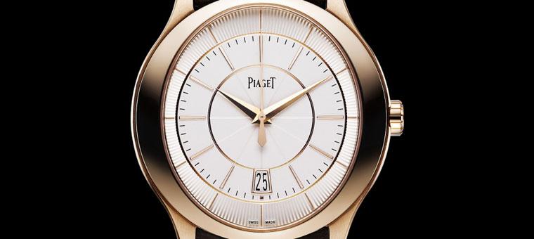 Ремонт часов Piaget